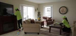Housecleaning Housekeeping Twin Cities