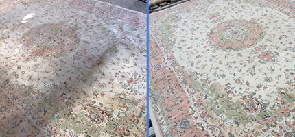 Oriental Area Rug Cleaning Specialist Twin Cities