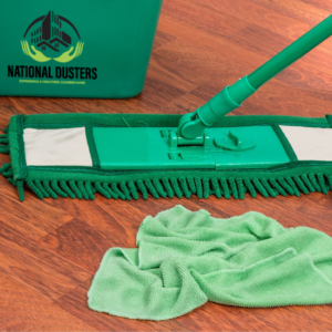 national dusters housekeeping services