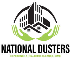 National dusters experience a healthier cleaner home